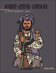 Le Photographe, tome 3