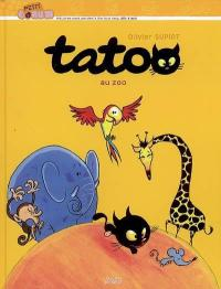 Tatoo, tome 1