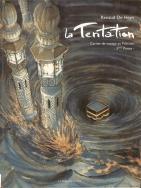 La Tentation, tome 3