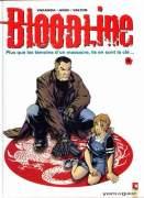 Bloodline, tome 4