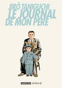 Le Journal de mon père