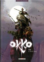 Okko, tome 1