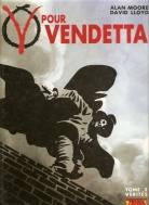 V pour Vendetta, tome 2