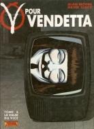 V pour Vendetta, tome 3