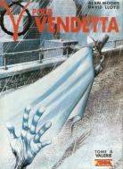 V pour Vendetta, tome 4