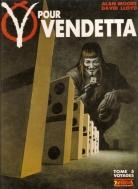 V pour Vendetta, tome 5
