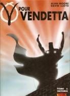 V pour Vendetta, tome 6