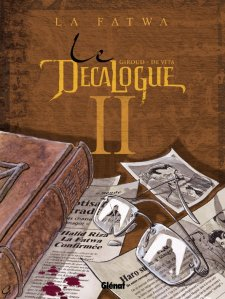 Le Décalogue, tome 2