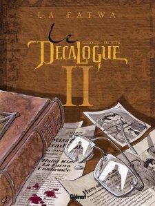 Le Décalogue, tome 2