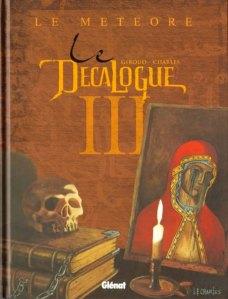 Le Décalogue, tome 3