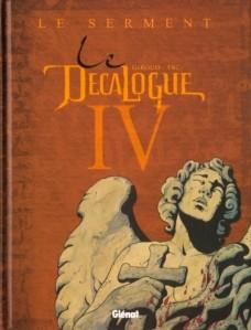 Le Décalogue, tome 4