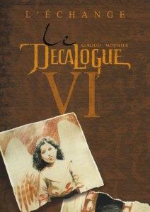 Le Décalogue, tome 6