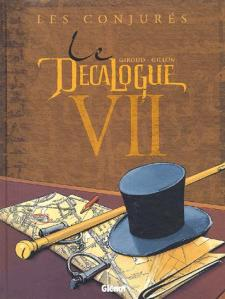 Le Décalogue, tome 7