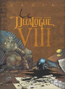 Le Décalogue, tome 8