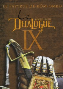 Le Décalogue, tome 9