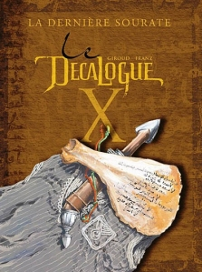 Le Décalogue, tome 10