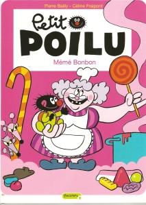 Petit Poilu, tome 4
