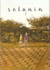 Solanin, tome 1