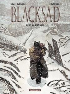 Blacksad, tome 2