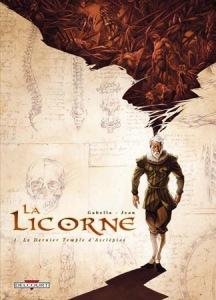 La Licorne