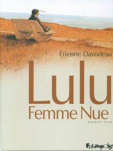 Lulu Femme Nue, tome 1