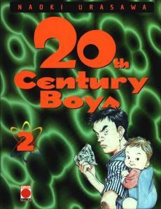 20 Century Boys, tome 2