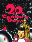 20th Century Boys, tome 4
