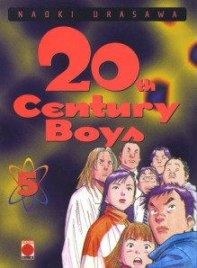 20th Century Boys, tome 5