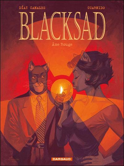 Les BD de DB... Blacksad03