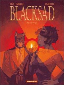 Blacksad, tome 3