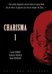 Charsima, tome 1