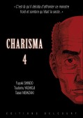 Charisma, tome 4