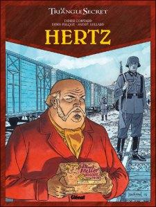 Hertz, tome 1