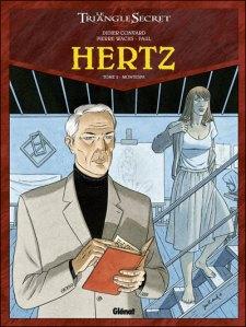 Hertz, tome 2