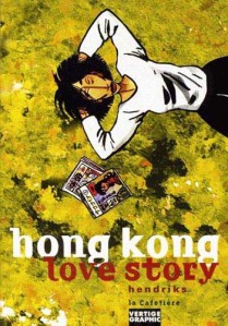 Hong Kong Love Story