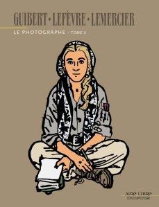 Le Photographe, tome 2