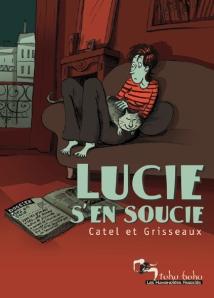 Lucie s'en soucie, hors-série