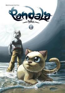 Dofus Pandala, tome 2