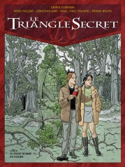 Le Triangle secret, tome 2