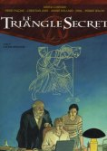 Le Triangle secret, tome 5
