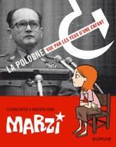 Marzi, 1984-1987