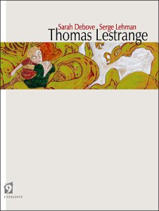 Thomas Lestrange