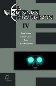 La Brigade Chimérique, tome 4
