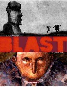 Blast, tome 1