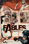 Fables, tome 1
