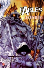 Fables, tome 7