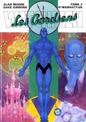 Watchmen, tome 2