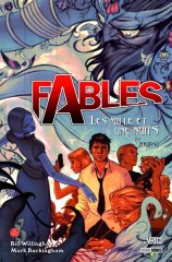 Fables, tome 8