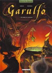 Garulfo, tome 1