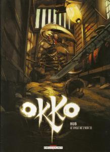 Okko, tome 6
